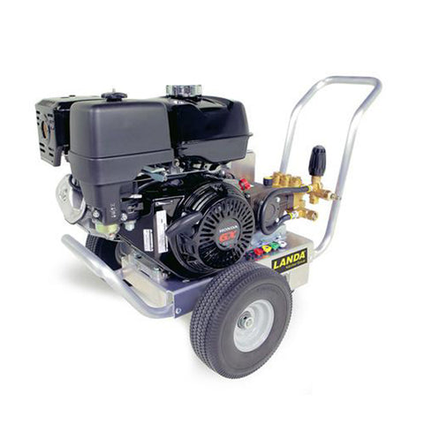 Landa Pressure Washer HD 4.0/4000 Rental