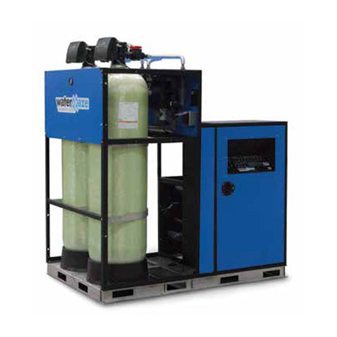 WaterMaze REC-ZCF3-30A Filtration System