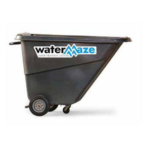 WaterMaze Sludge Container