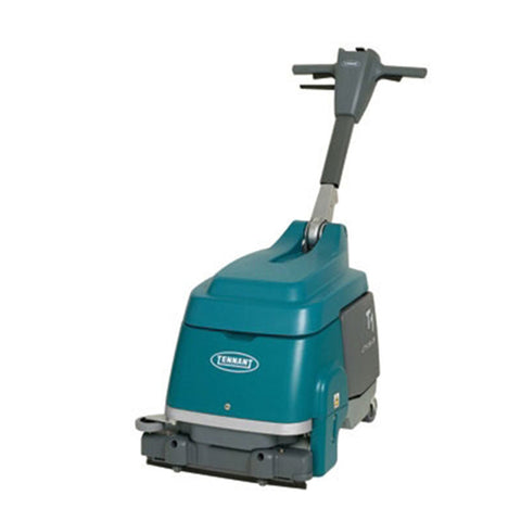 Tennant T-1 Small Floor Scrubber Rental