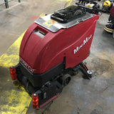 "Used Factory Cat Mini-Mag 24"" Cylindrical Scrubber"