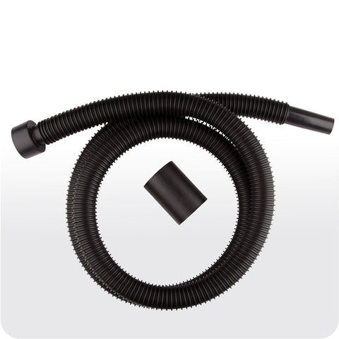 "Workshop WS12520A 1-1/4"" x 6' Friction Fit Hose"
