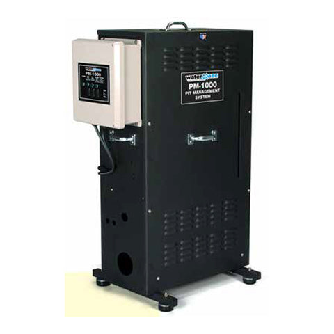 WaterMaze PM-1000D Automatic Pit Management System