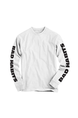 Bad Habits L/S Shirt