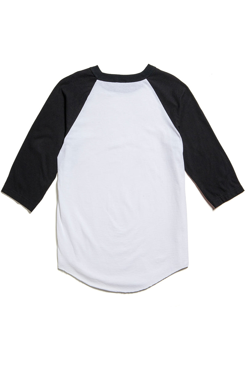 Abstract Raglan