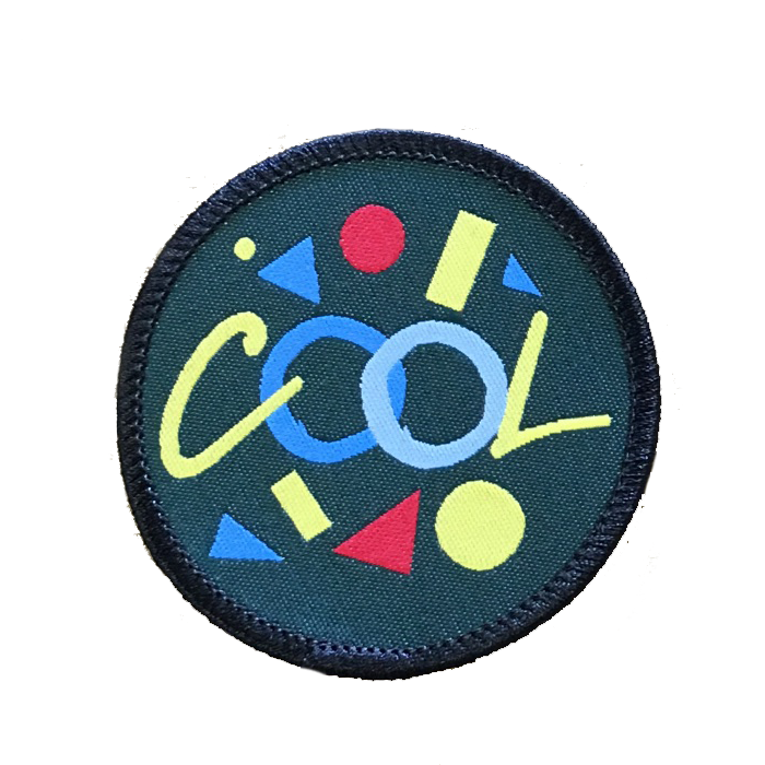 Cool Patch