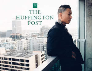 Interview With The Huffington Post