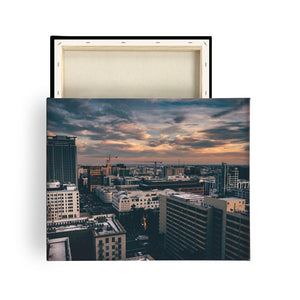 City of Angels - 16x20 Canvas Print