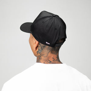 Anti Nine to Five Classic Snapback - Black