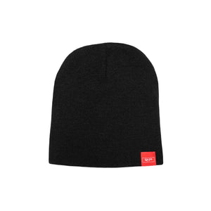 Nine To Five Beanie - Black