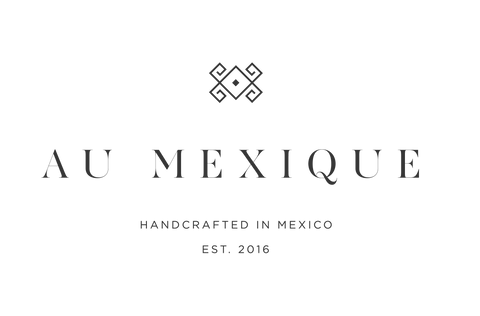 AU MEXIQUE Logo by DBM studio