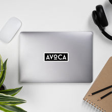 Load image into Gallery viewer, Avoca Box Sticker
