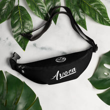 Load image into Gallery viewer, Avoca Cursive Fanny Pack