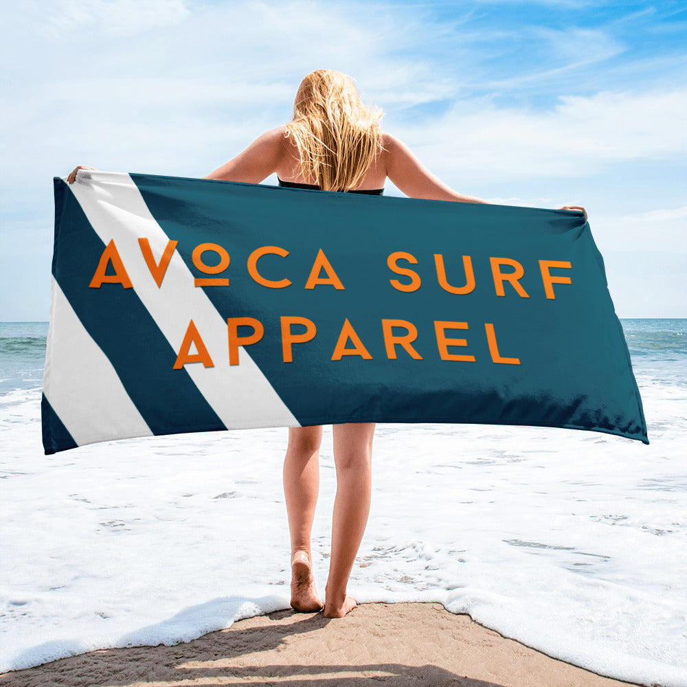 Avoca Towel