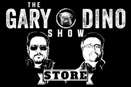 The Gary and Dino Show