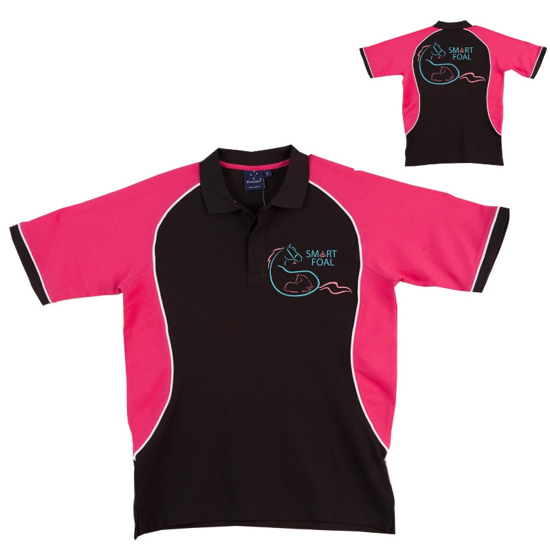 Supporter Tee (Pink)