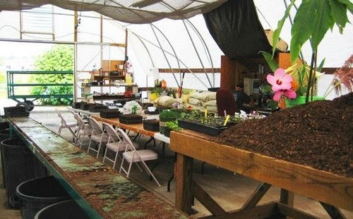 Propagation Workshop Class - June