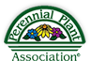 Logo for the Perennial Plant Association
