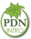 Logo indicating plant is one of Plant Delights' Introductions