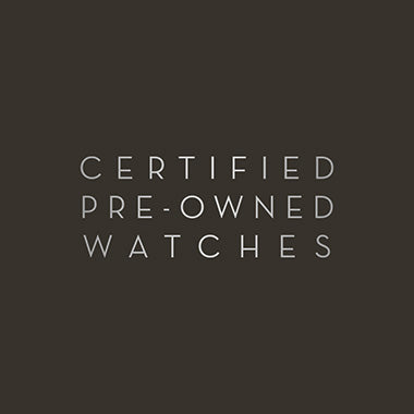 Experts Watches - Certified Pre-Owned Luxury Vintage Pre-Owned Watches Logo