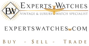 ExpertsWatches.com - Logo Buy Sell Trade Watches and Luxury goods