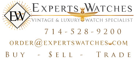 Experts Watches Buy, Sell, Trade Watches Contact Logo
