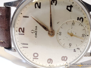 Vintage Omega Watch by ExpertsWatches.com