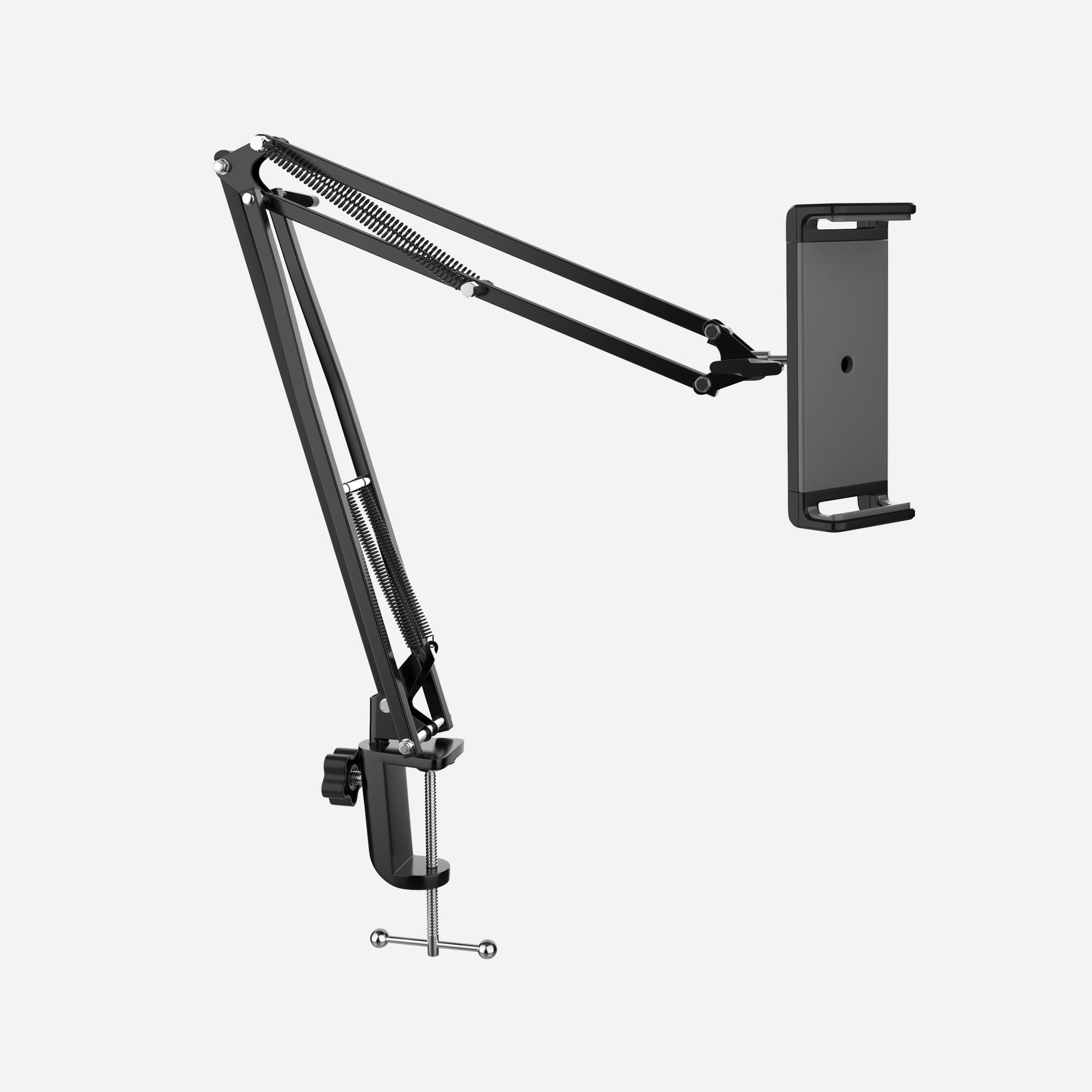 Ultra Long Arm Mobile Stand (Black)