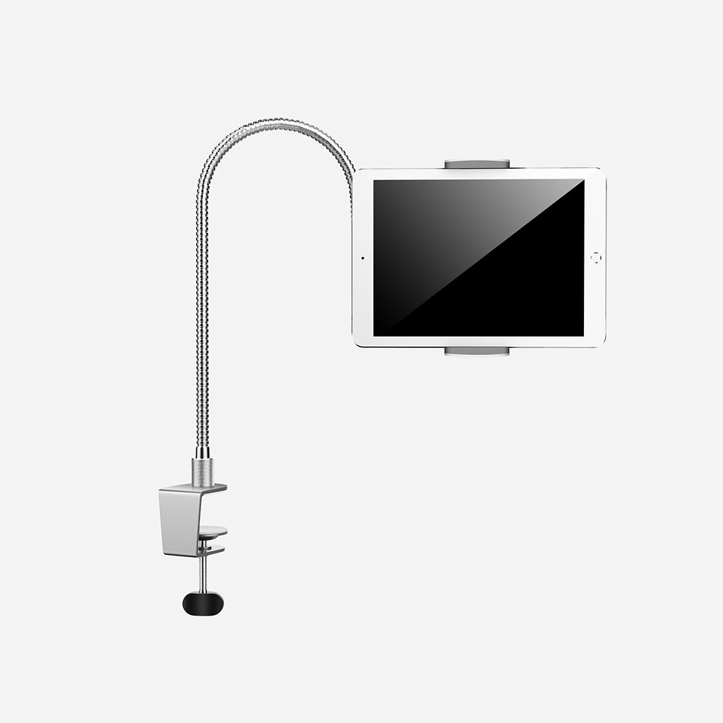 Gooseneck iPad Holder (DH-74C)