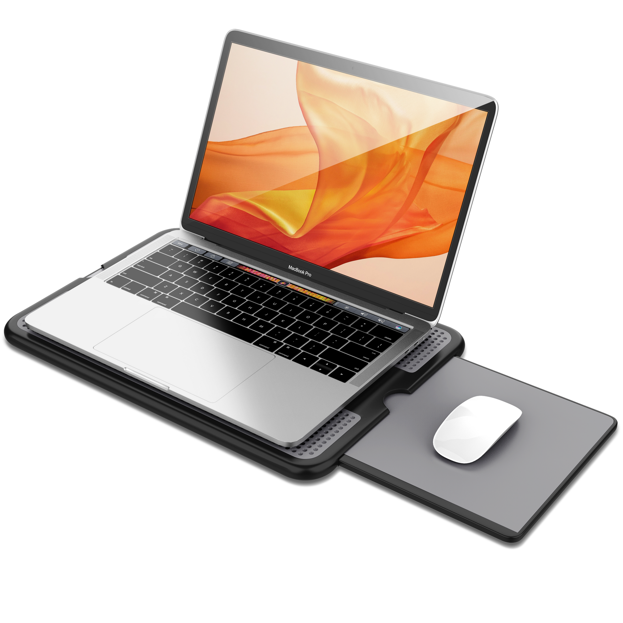 Portable Lap Desk (LD-165G)