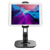 360° Swivel : Phone/Tablet Stand (Black)