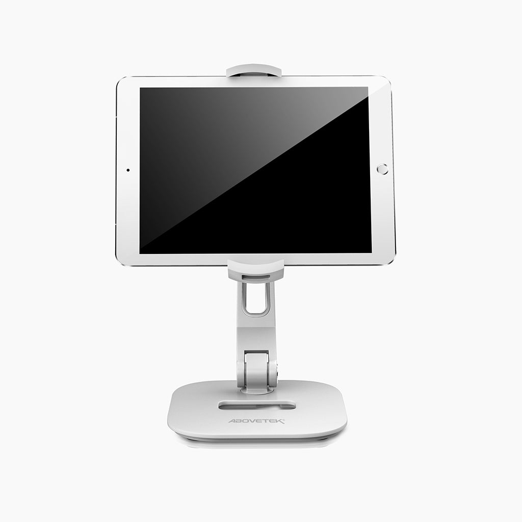 Flexible Arm Alum iPhone/iPad Stand ( TS-196W)
