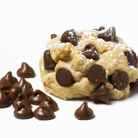 Candied Chocolate Chip