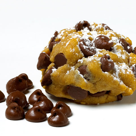 Pumpkin Chocolate Chip