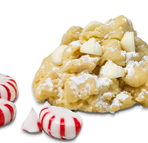 White Chocolate Peppermint (GF)