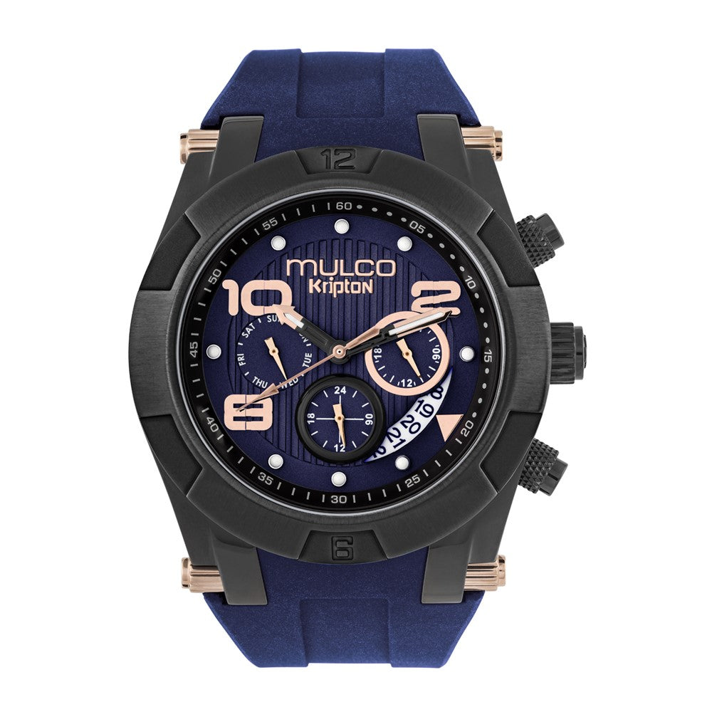 Mulco Watch Kripton Viper - techno305
