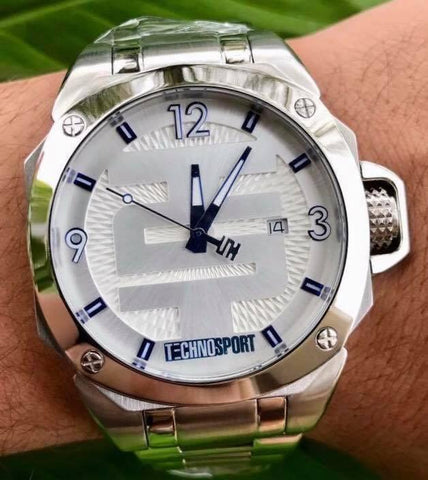 Technosport Stainless Steel - techno305