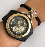 Technomarine Cruise JellyFish Black - techno305