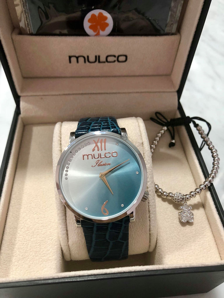 Mulco Junior Ice + Pulsera - techno305