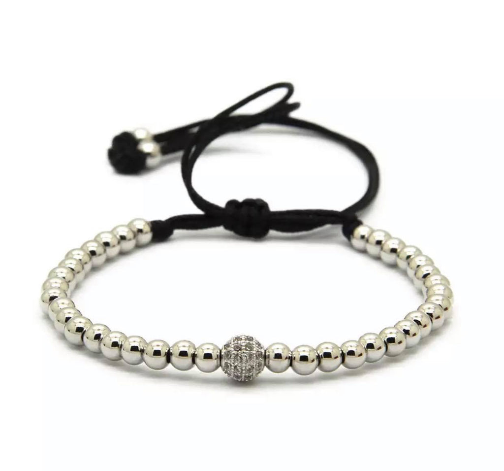 Fashion Bracelet - techno305