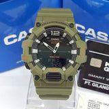 Casio Analog-Digital Watch Men - techno305