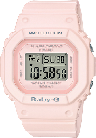 BABY-G  Women - techno305