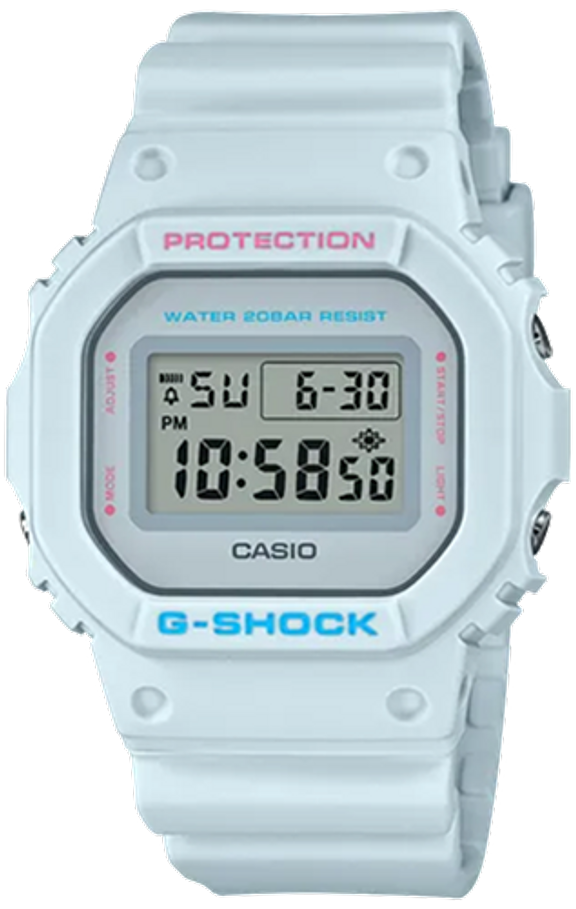 NEW G-shock Women