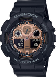 G-shock Men + Pulsera gratis - techno305