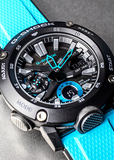 G-shock GA2000-1A2 - techno305