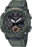 G-shock Digital GA2000-3A - techno305