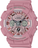 G-shock GMAS120DP-4A - techno305