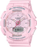 G-shock Women + Pulsera Gratis - techno305