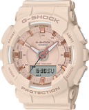 G-shock GMAS130PA-4A - techno305
