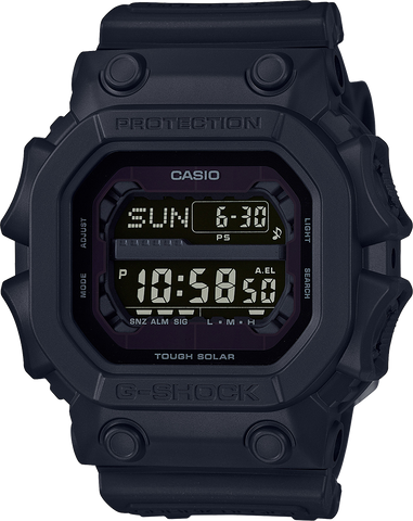 G-shock Black Digital Men - techno305
